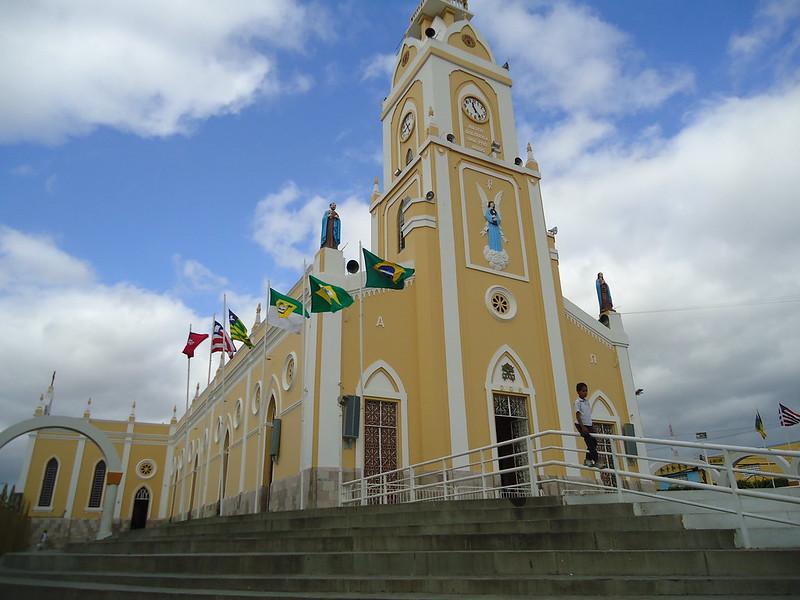 Juazeiro do Norte, no Ceará, é exemplo de legislação voltada para smart cities no Brasil.