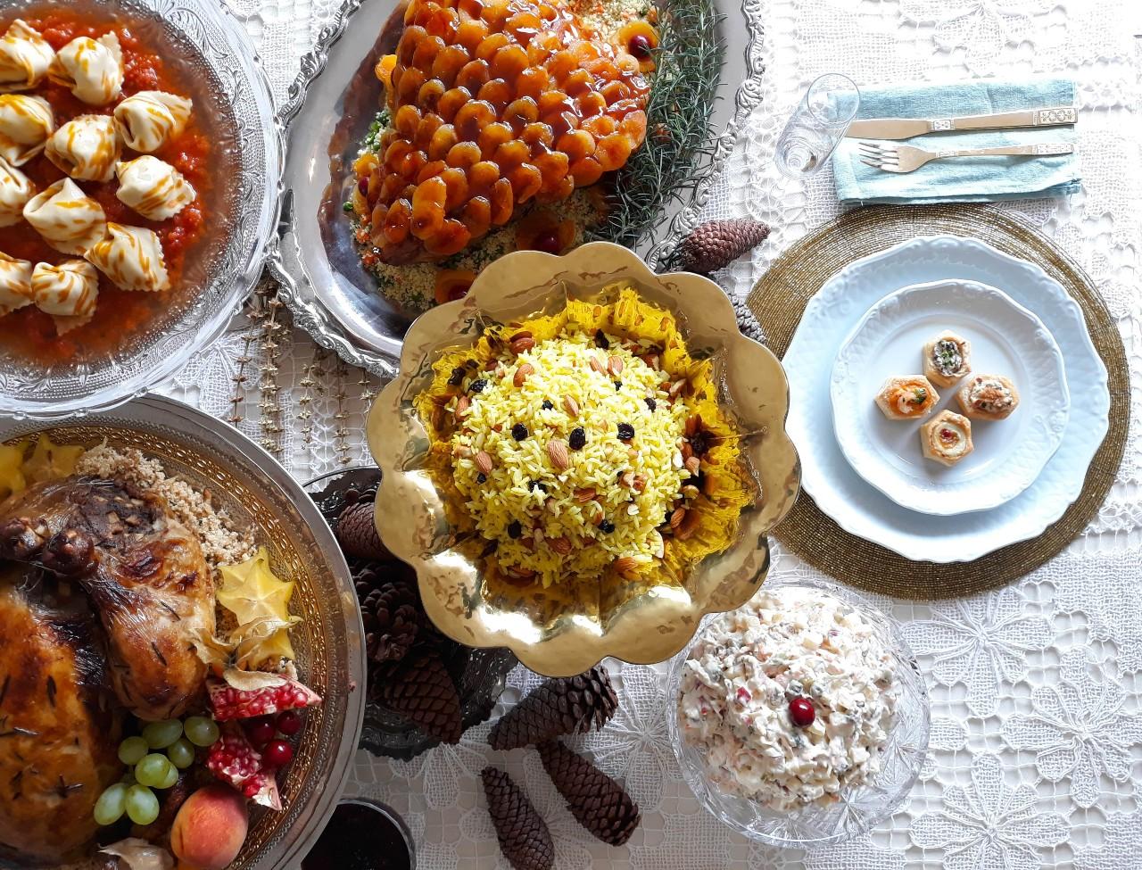 Empório Rosmarino tem de finger foods a sobremesa. Foto: Divulgação/Empórtio Rosmarino