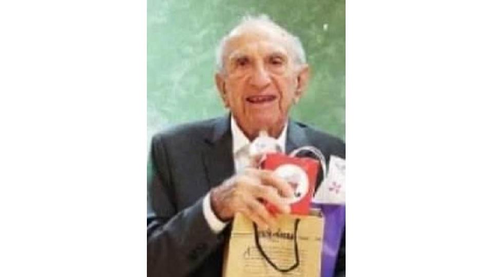 Dr. Olavo Mazão