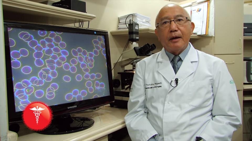 Dr. Tsutomu Higashi