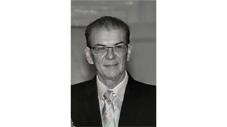Dr. Aldo Rosevics