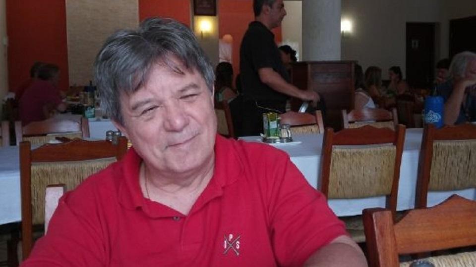 Dr. Paulo Eduardo Carneiro da Silva