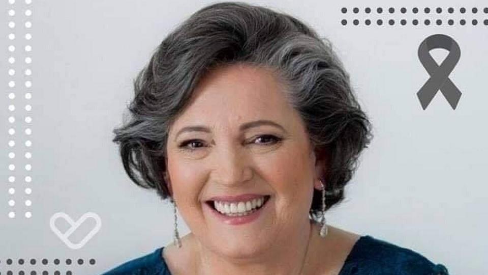 Dra. Cleusa Fátima de Oliveira Bacila Sade