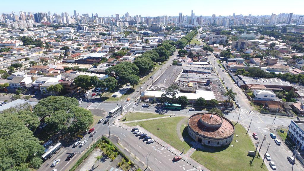 Vale do Pinhão estimula a inovação em Curitiba.