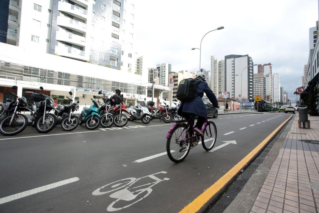 Mobilidade é um dos destaques da capital.