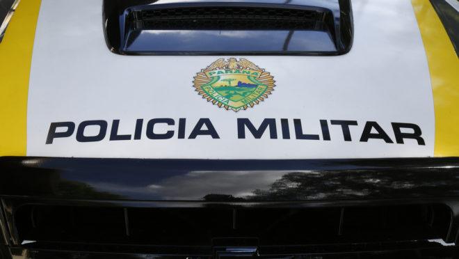 Polícia Militar do Paraná