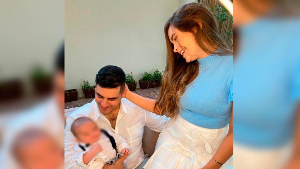 Um milagre de Natal: a história do bebê Santiago