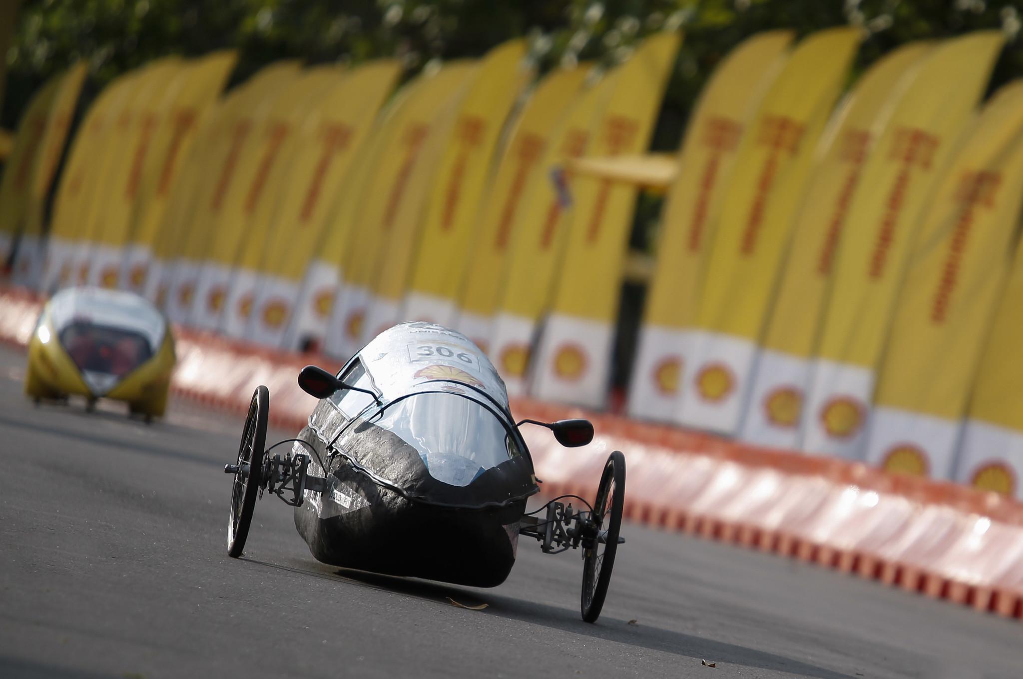 Em edições anteriores da competição de engenharia da Shell, equipe de Campinas da Ecotrip desenvolveu protótipo de veículo elétrico.