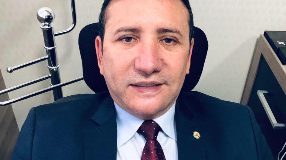 MPF denuncia por lavagem de dinheiro ex-deputado flagrado com R$ 1,9 mi no Ceará