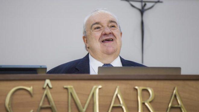 Prefeito Rafael Greca anunciou o secretariado para o novo mandato