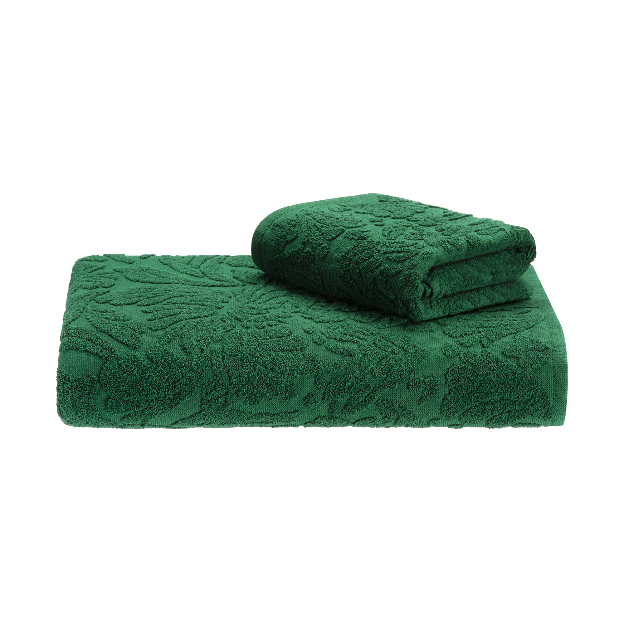 Jogo de toalha de banho e rosto Portman, 2 peças. De R$ 59,99 por R$ 39,99.