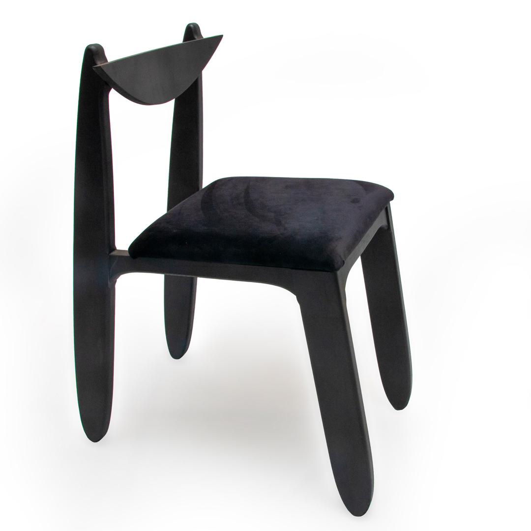 Cadeira Tuiuiú.