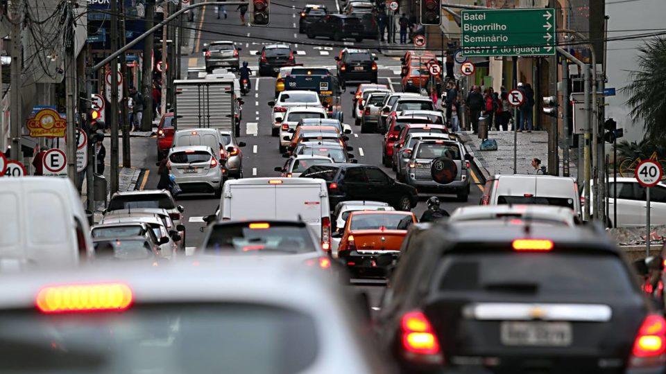 Mudanças no Código de Trânsito entram em vigor nesta segunda-feira