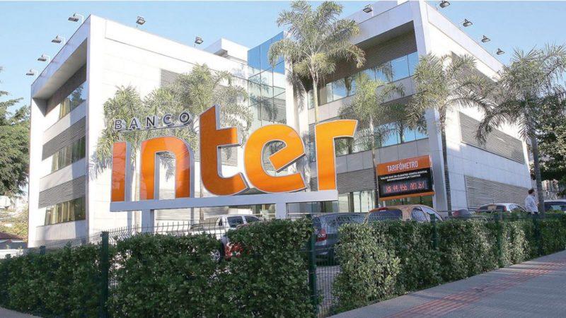 Bancos digitais: Banco Inter dobrou número de contas desde 2019 e espera alcançar 15 milhões ao final de 2021.