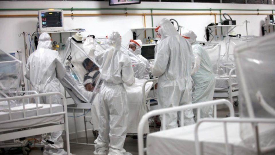 São Paulo confirma primeiros casos de nova variante da Covid-19 de Manaus