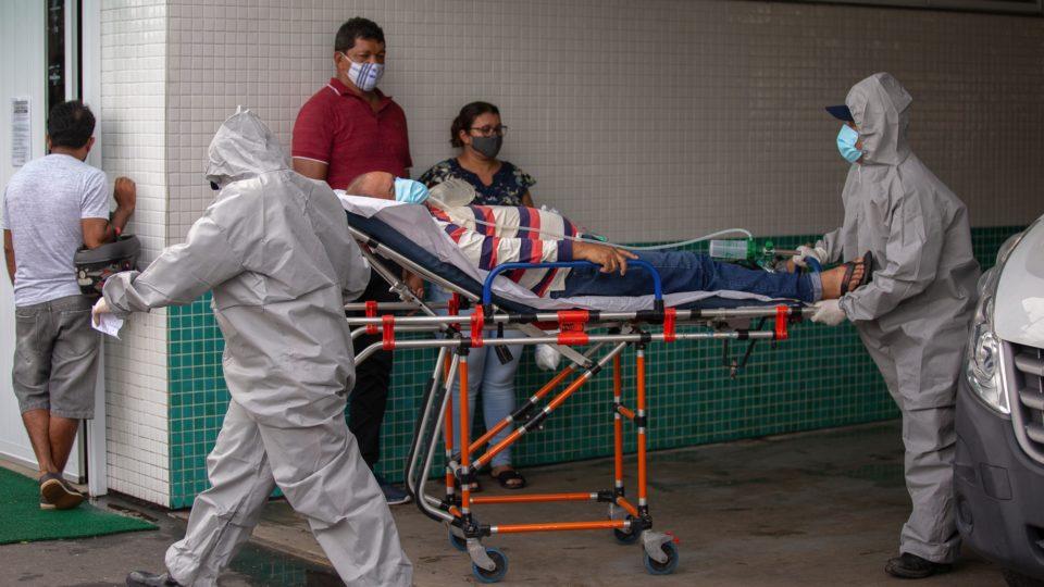 Uma tragédia criminosa em Manaus