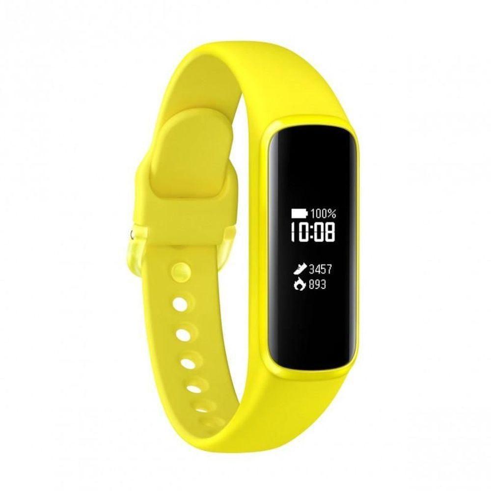 Galaxy Fit E - Amarelo