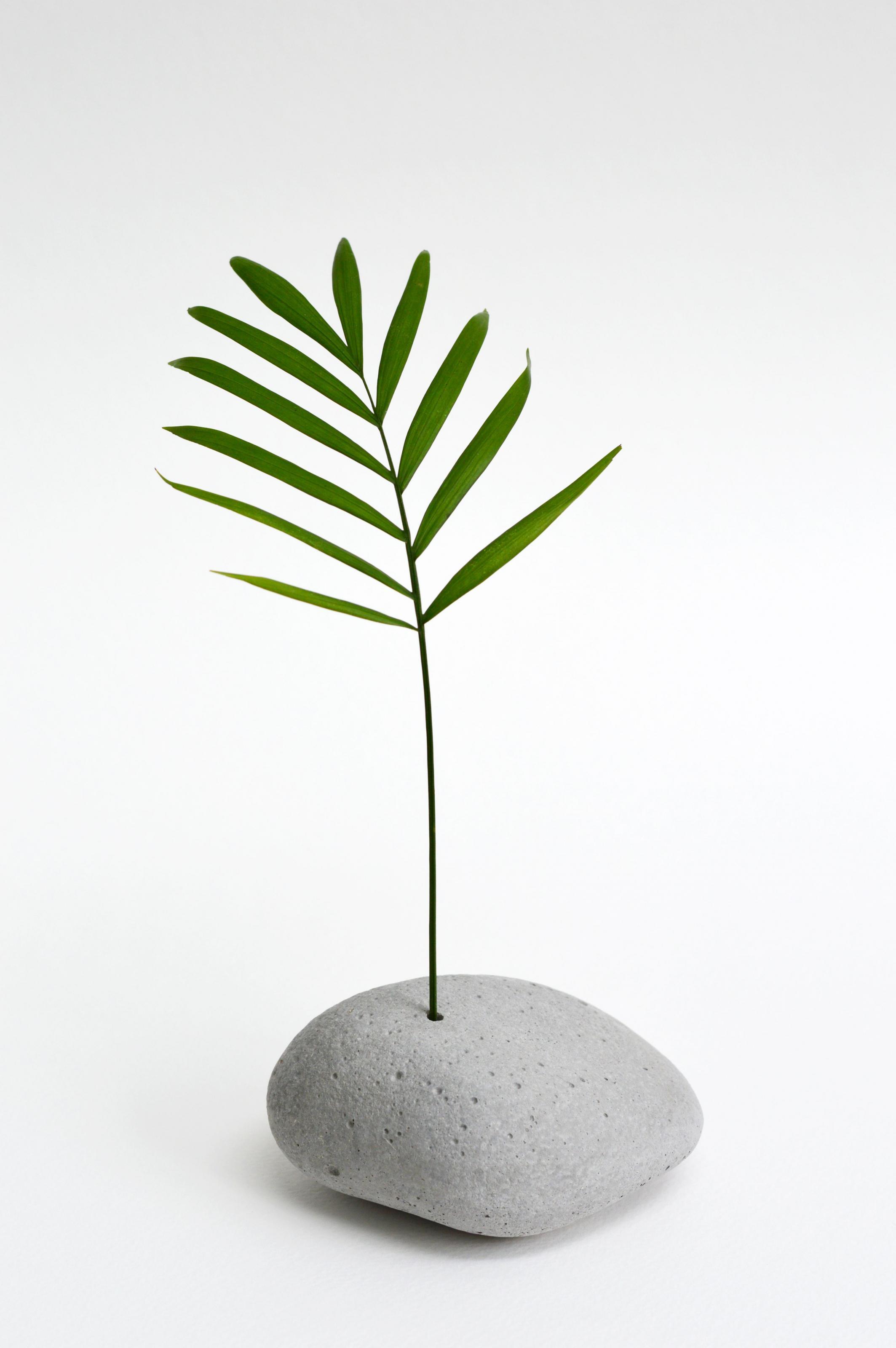 Vaso Pedra - Grey Pantone 2021