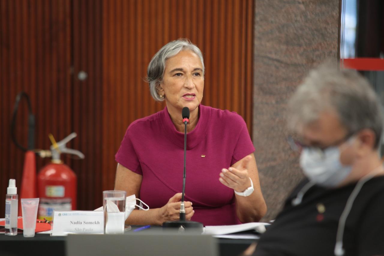 Nadia Somekh