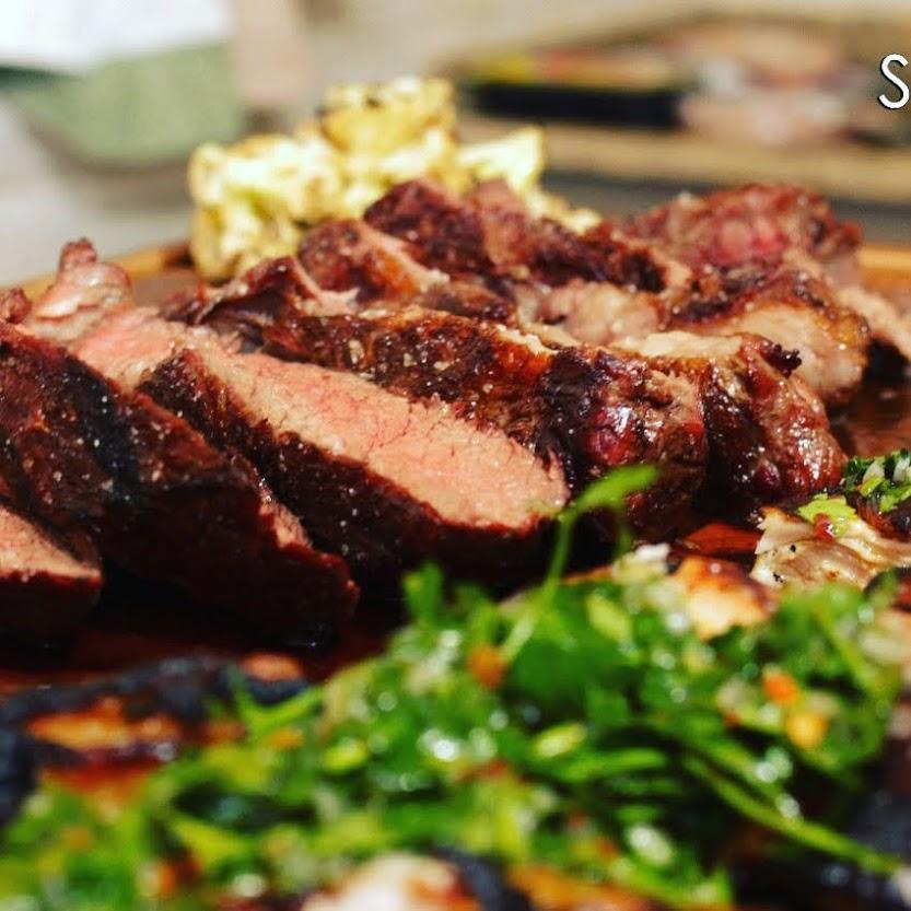 Brisket é um dos cortes de carne do momento.