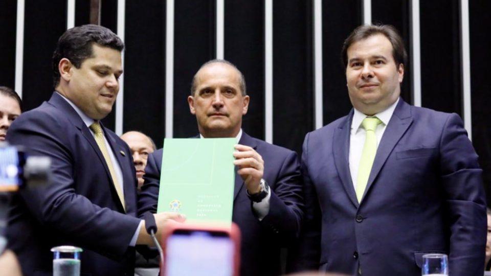 O dilema do DEM acirrado pela eleição na Câmara: apoiar Bolsonaro ou ser oposição