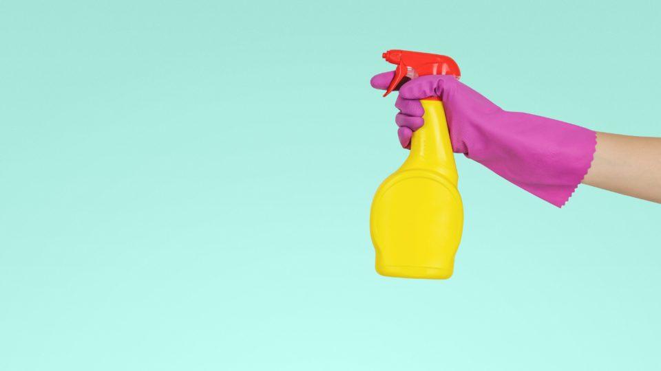 Os erros de limpeza e organização da casa que ainda cometemos no combate ao coronavírus