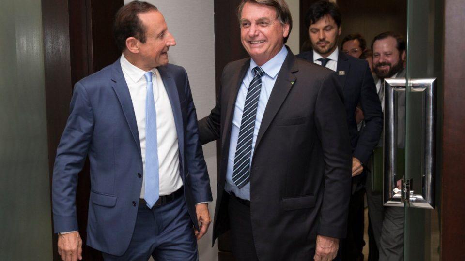 Presidente da Fiesp diz que Bolsonaro tem grande preocupação com vacinação