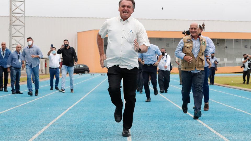 Quais os maiores desafios de Bolsonaro para se reeleger em 2022?