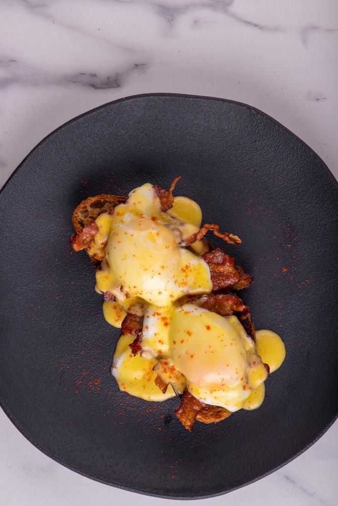 Giro Gastronômico: Eggs