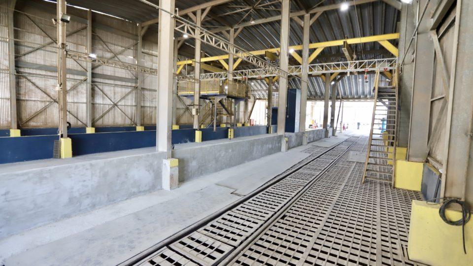 Paraná investe em modal ferroviário para aumentar escoamento da produção