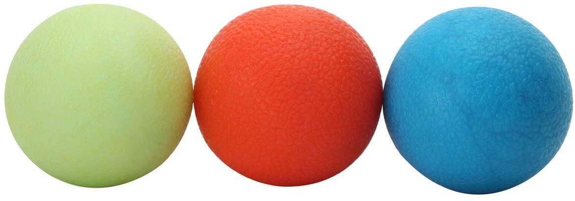 Grip ball - academia em casa