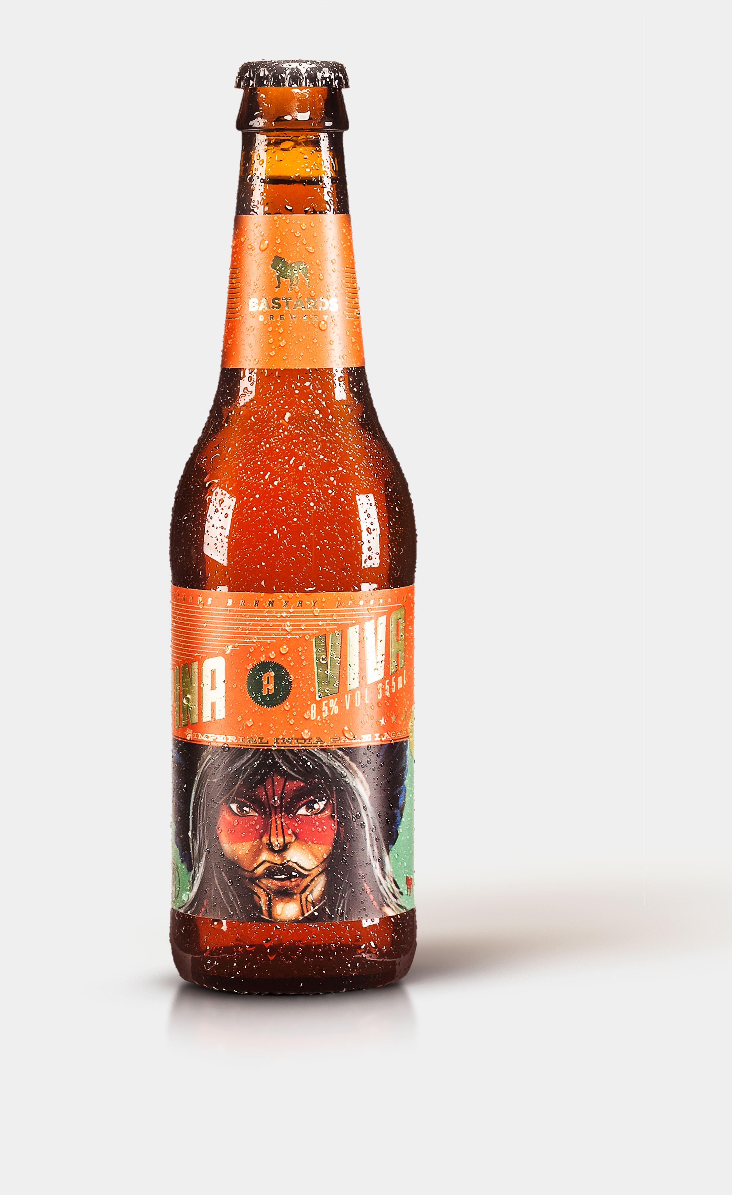 Cerveja India Pale