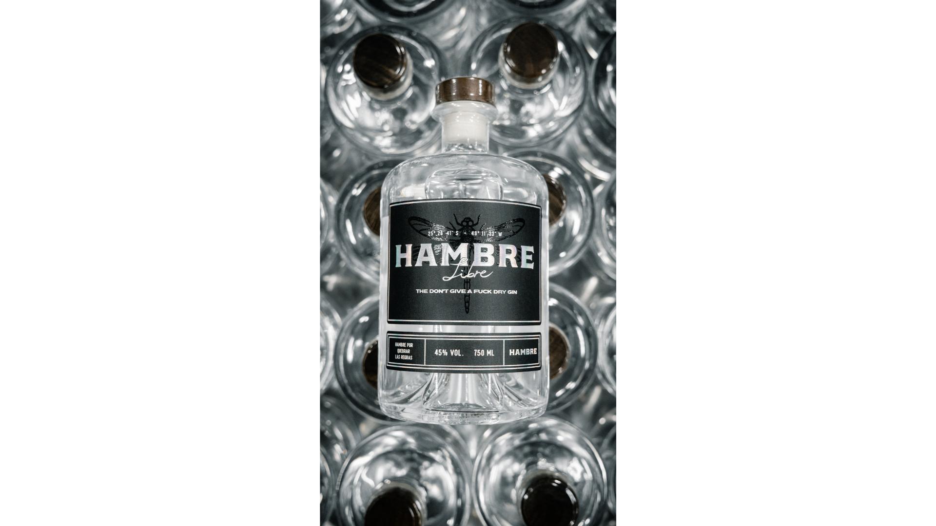 Hambre Gin
