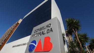 OAB convoca sessão extraordinária e irá debater gestão de Bolsonaro na pandemia