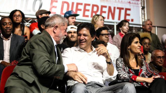 Sem alianças com a esquerda, PT busca aproximação com partidos de centro
