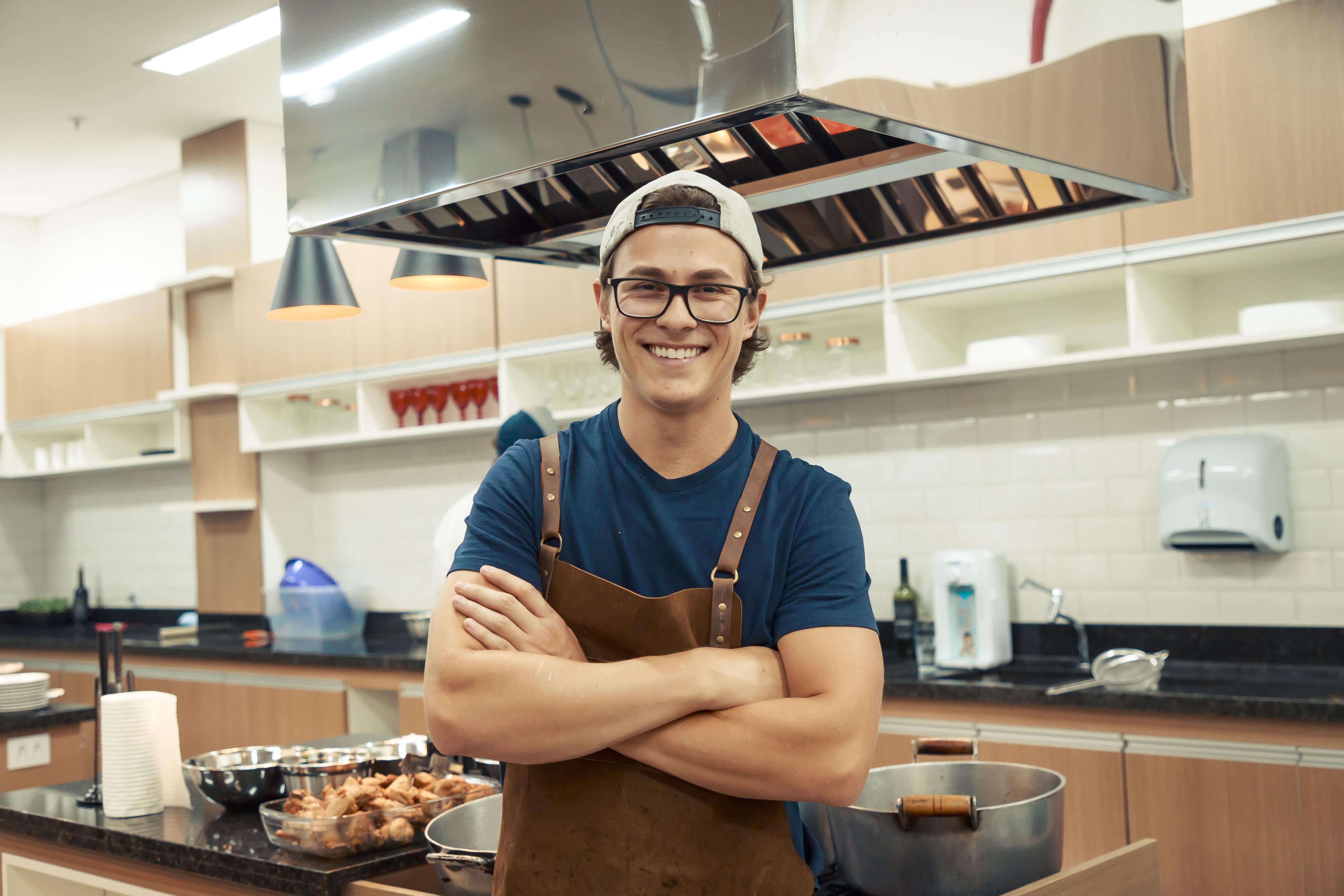 Chef Rui Morschel. (Foto: Divulgação)