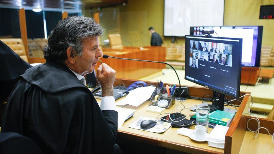Plenário do STF irá julgar nulidade dos processos de Lula na próxima quarta-feira