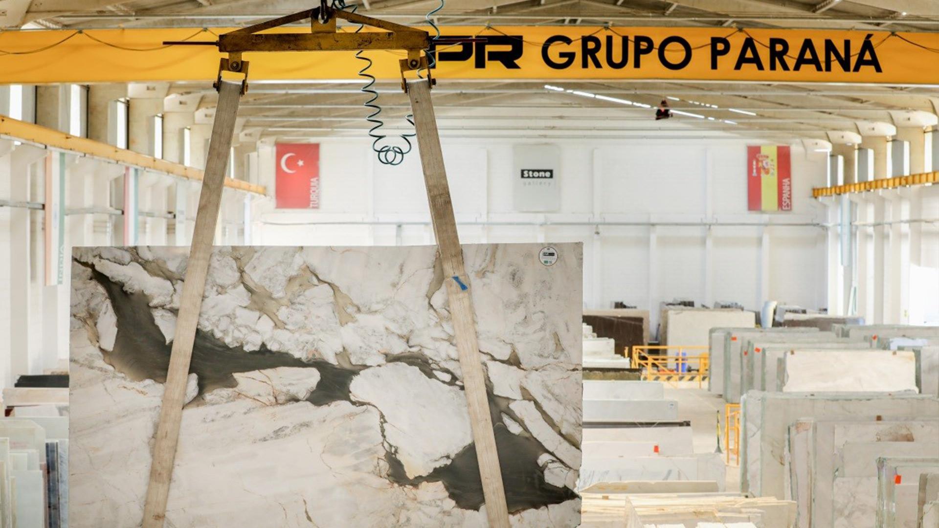 O PR Grupo Paraná busca novas tecnologias que valorizem seus produtos.