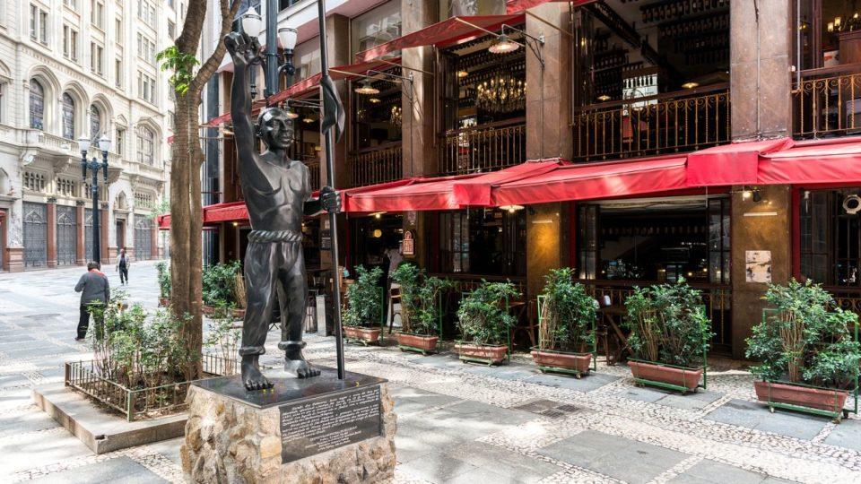 Restaurantes de São Paulo podem reabrir as portas a partir do dia 24