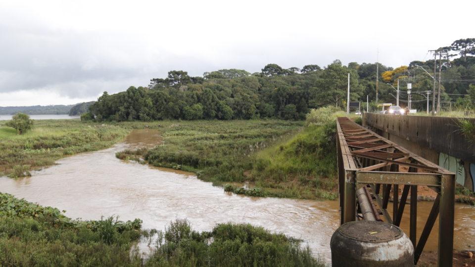 Rodízio de água em Curitiba e RMC é suspenso até a próxima segunda-feira (8)