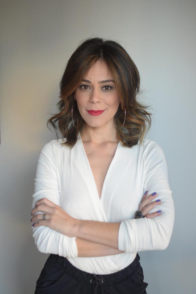 Isa Quartarolli é empreendedora e fundadora da Women Leadership, plataforma que buscar fomentar o protagonismo feminino através da liderança. Foto: divulgação.