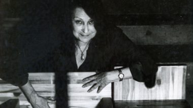 Lina Bo Bardi ganha nova biografia: como a italiana foi quem melhor interpretou o Brasil