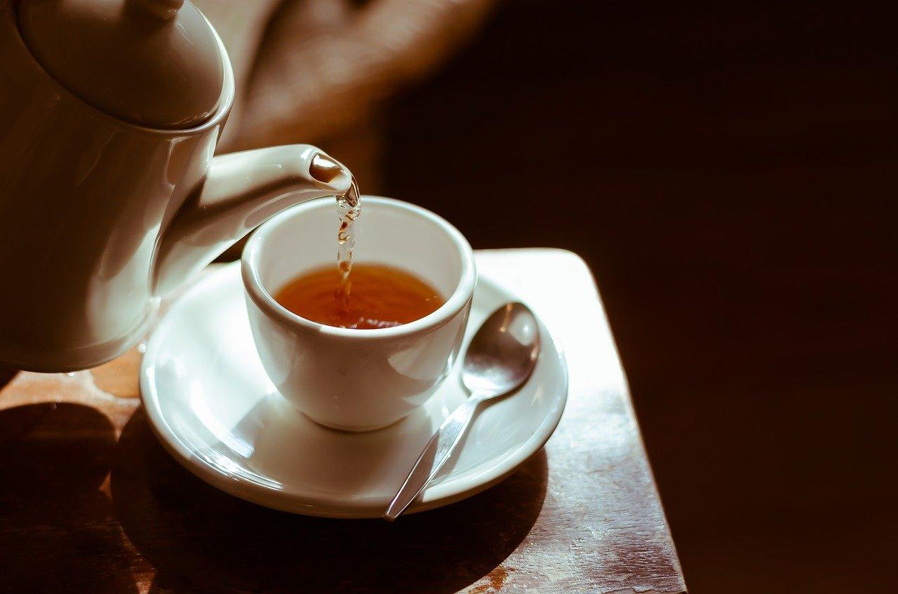 Chá-mate tem variações de aroma e sabor.