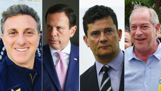 Eleições 2022: qual será o candidato do centro na eleição presidencial?