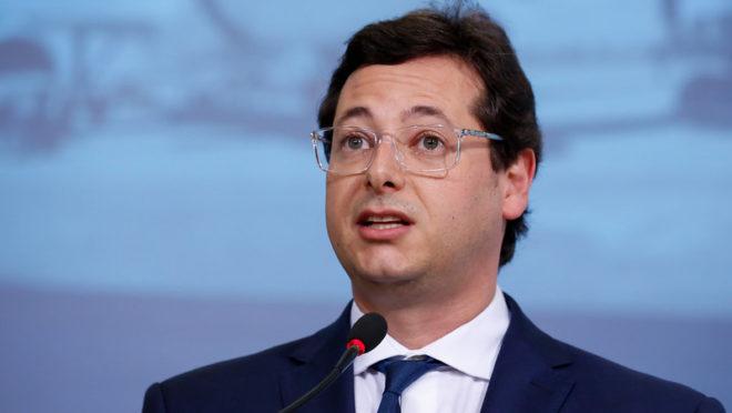 Fabio Wajngarten presta depoimento à CPI da Covid; acompanhe