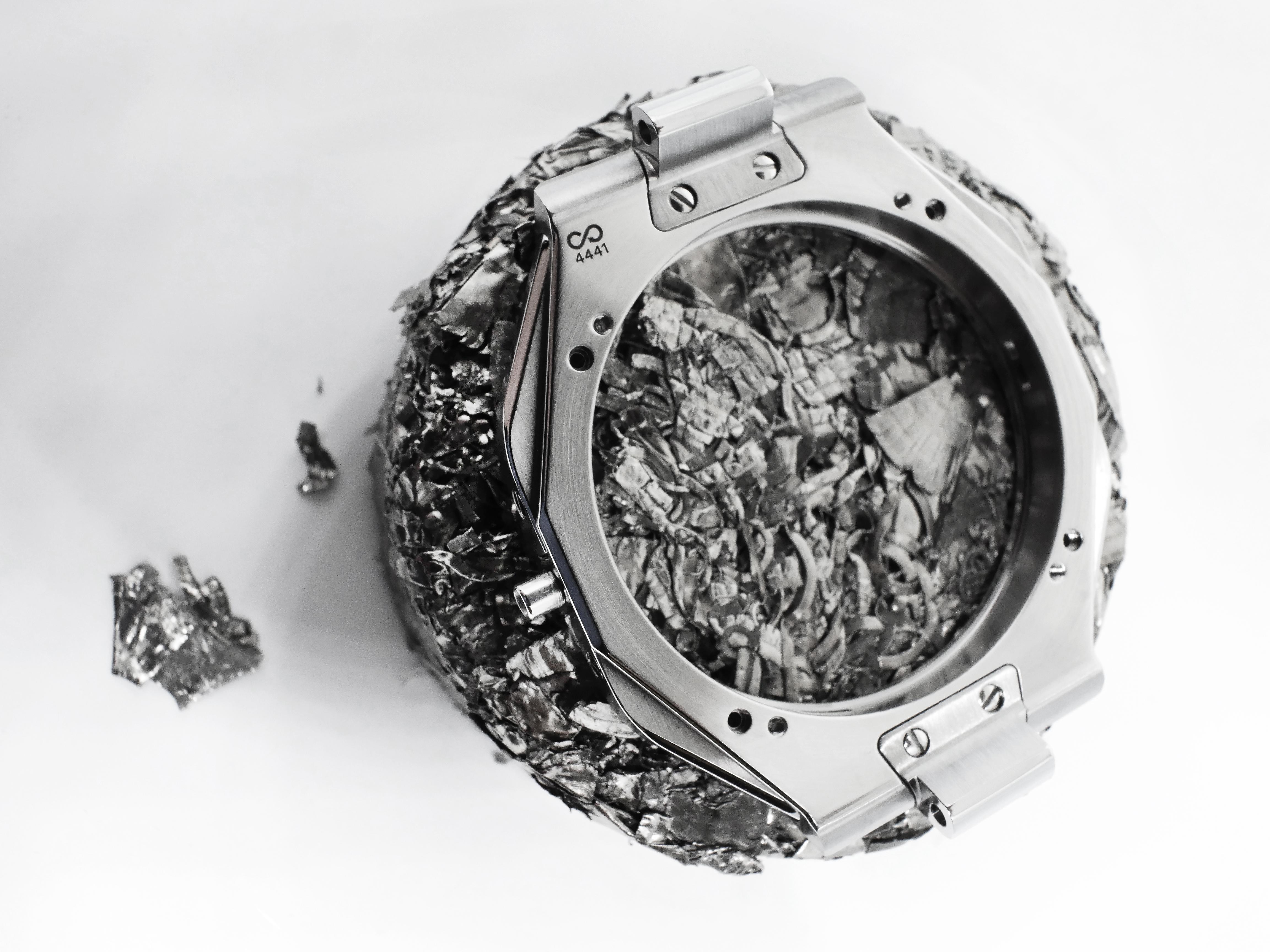 Relógios ID Geneve