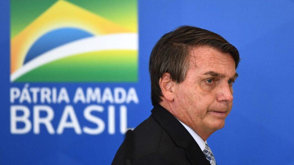 STF vai julgar queixa-crime contra Bolsonaro por suposto crime de genocídio