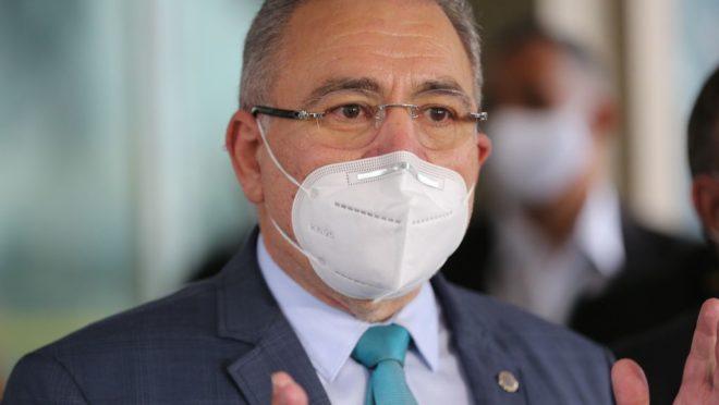 Quais são os desafios de Marcelo Queiroga, o novo ministro da Saúde