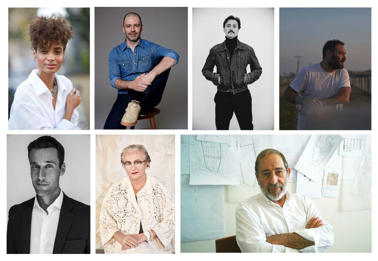 Stephanie Ribeiro, Maurício Arruda, Fabio Novembre, Marcelo Rosenbaum, Pedro Andrade, Li Edelkoort e Álvaro Siza são os nomes de peso que estarão no Archtrends Summit 2021.