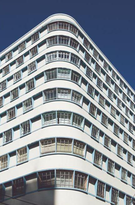 Edifício Brasilino de Moura